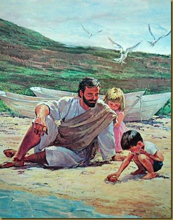 JESUS AMIGO 3