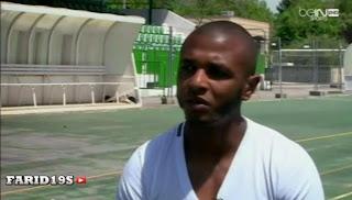 Yacine Brahimi parle des chances de l'équipe nationale