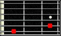 power chord 6 string