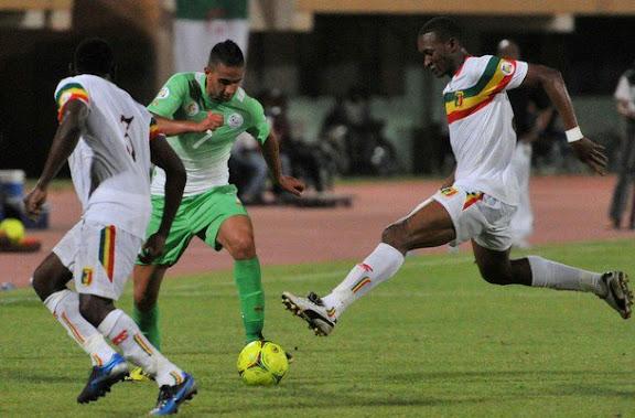 Eliminatoires coupe du monde 2014: Amère défaite pour les Verts contre le Mali 552934_10150894762864143_2012213605_n