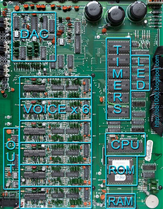 MatrixMotherboard