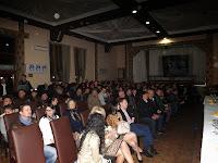 Intalnire pentru viitorul Romaniei - 26.10.2014