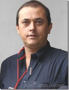 Juan Carlos Gómez (2)