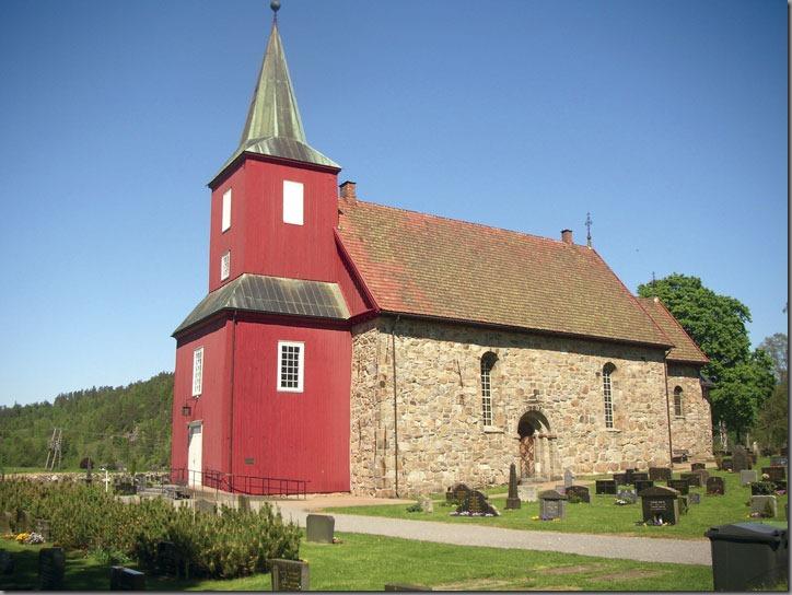 Hedrum.kirke.image