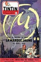 blake_mortimer portada Tintin