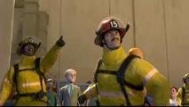 30 les pompiers