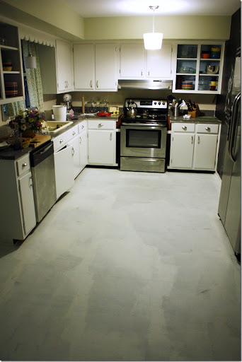 Using Some Other Blogsu0027 Recommendations, We Went With A Porch U0026 Floor Paint.  Glidden U201cFossil ...