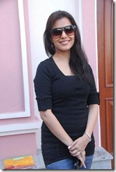 nisha agarwal latest phot as model