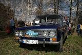 """Klubo """"Klasika"""" narių technika - Vaz 2103, 1974 m."""