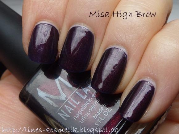 Misa High Brow 1