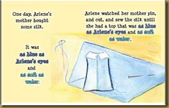 Great-Grandma's Gifts, by Marianne Jones