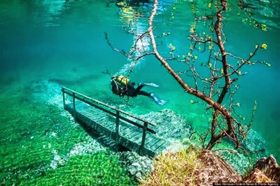 Parque sub-aquático 04