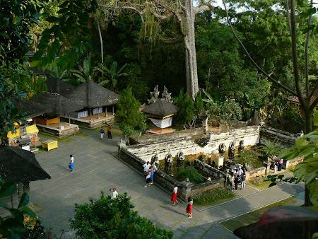 What to do in Bali: Goa Gajah