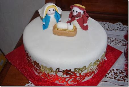 tartas navidad cosasparanavidad (13)