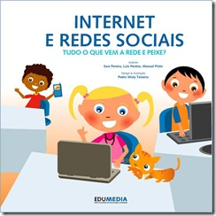 Internet e Redes Sociais _capa