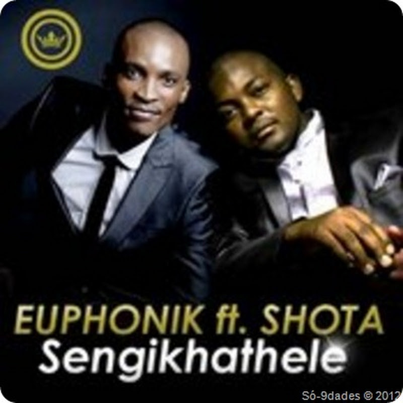 Euphonik ft. Shota - SengKhathele (Maphorisa & Clap Remix + Acapella) [Download]2012