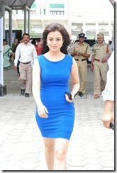 Telugu Actress Nisha Agarwal Latest Stills