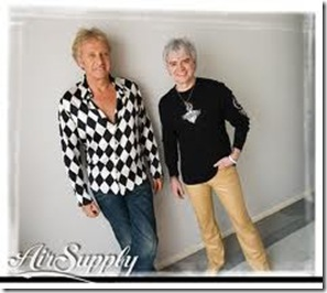 air supply en gdl