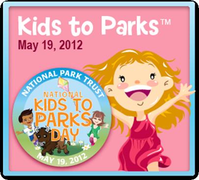 National Kids to Parks Day | Himajina