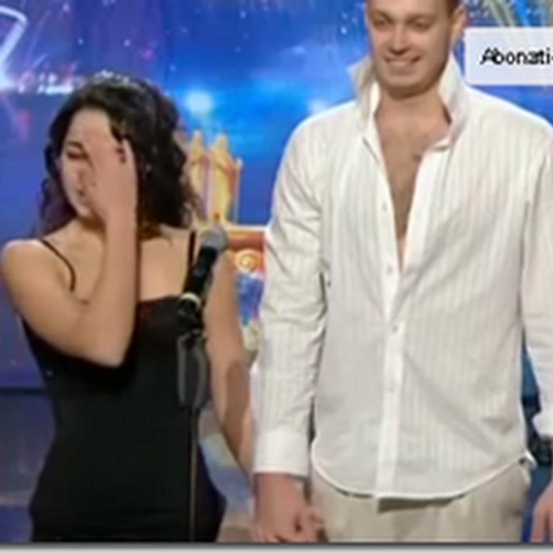 Ucraina are Talent 2013 – Un dans cum rar întâlneşti