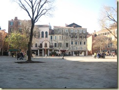 Piazza in Ghetto 1 (Small)