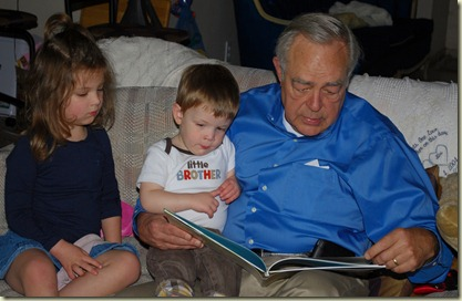 2012-01-07 Grandpa Keelie Kyle