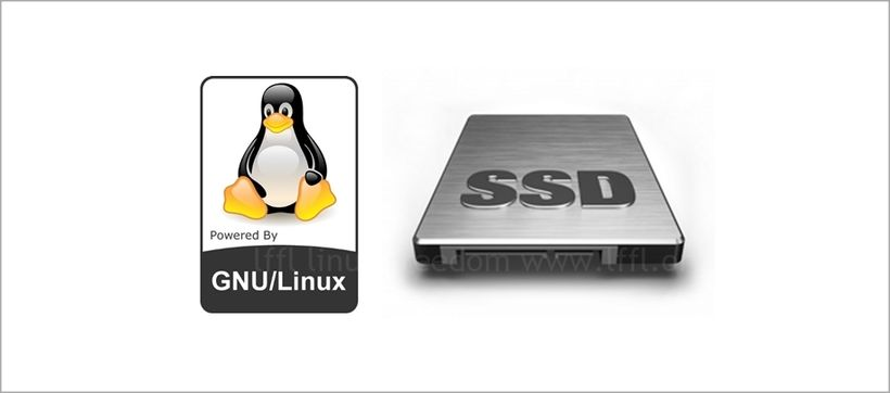 Linux SSD