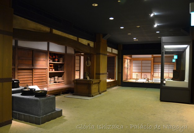 Glória Ishizaka - Nagoya - Castelo 31s