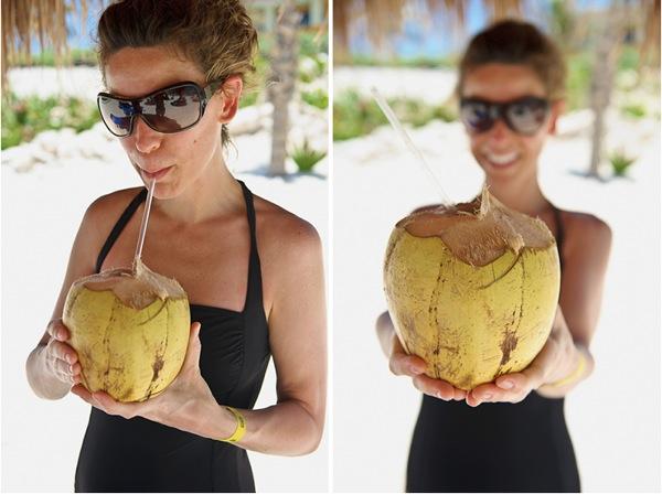 Coconut Tash