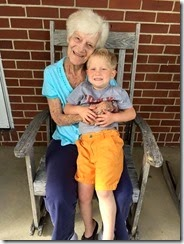 Wyatt_and_his_Nanny._85_years_distance.__4.4.15