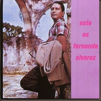 Este es Fernando Alvarez