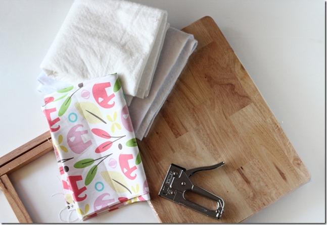 Ironing Board Materials 2