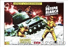 P00001 - La Estepa Blanca-La Burla