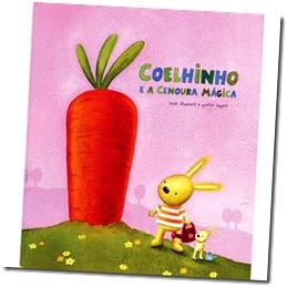 COELHINHO E A CENOURA MÁGICA