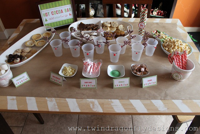 Hot Cocoa Bar (2)