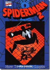 P00009 - Coleccionable Spiderman v2 #9 (de 40)