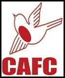 Carshalton Athletic Badge