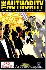 The Authority vol3 - Revolution 05