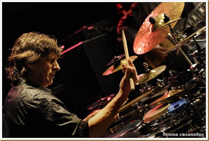 Roger Blàvia, Terrassa 2013