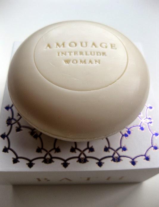 Amouage-Interlude-Woman-perfumed-soap-savon