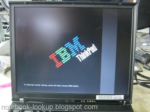 [บันทึกช่าง] อาการจอฟ้าเพราะ Windows XP พัง