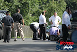 4 Year Child Struck By Vehicle On Roberts Rd (Moshe Lichtenstein) - IMG_5322.JPG
