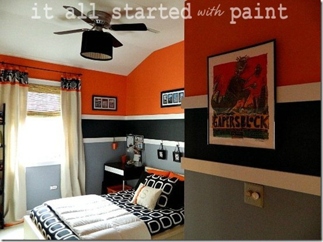 wow me Teen-Room-Orange-Gray-Black_thumb1