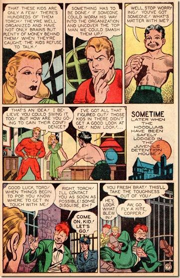 Daring Comics 12-037
