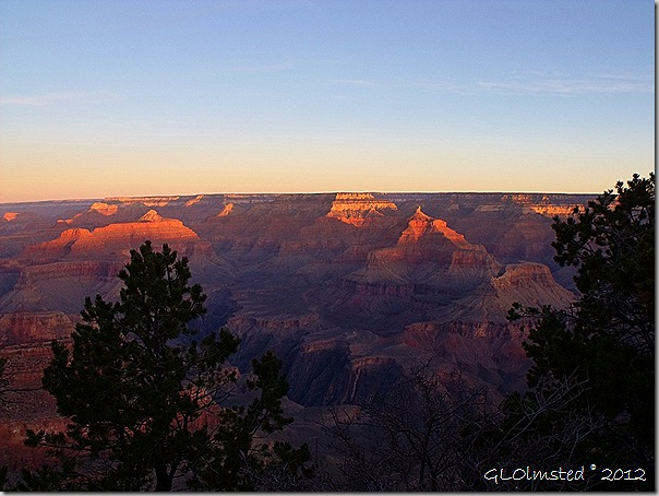 01 Morning light on the North Rim from Yavapai Pt SR GRCA NP AZ (1024x768)
