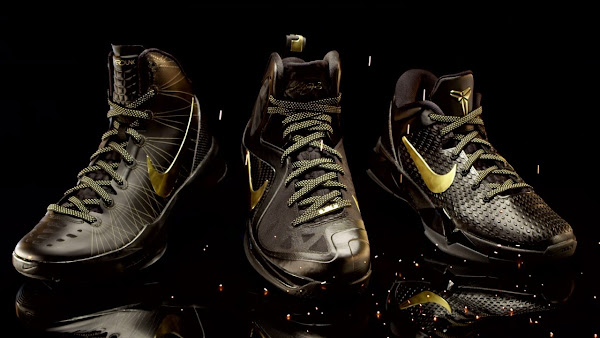 Video Nike Basketball Elite Series with LeBron PS Elite