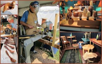 NH wood crafts