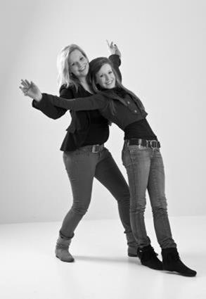 Rianne&Janiek
