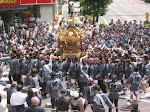 2007 - Japan - Tokyo - May