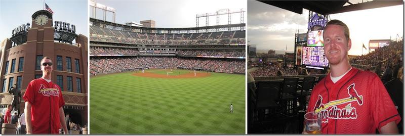 Jeff Loves Baseball